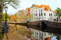 Buying Property in The Netherlands