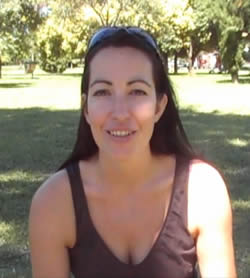 Meet Sabine - French expat in Argentina