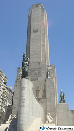 National Flag Memorial Rosario