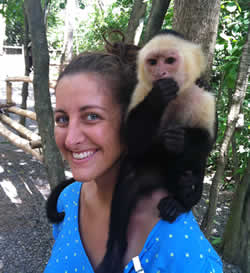 Meet Amanda - US expat living in Honduras